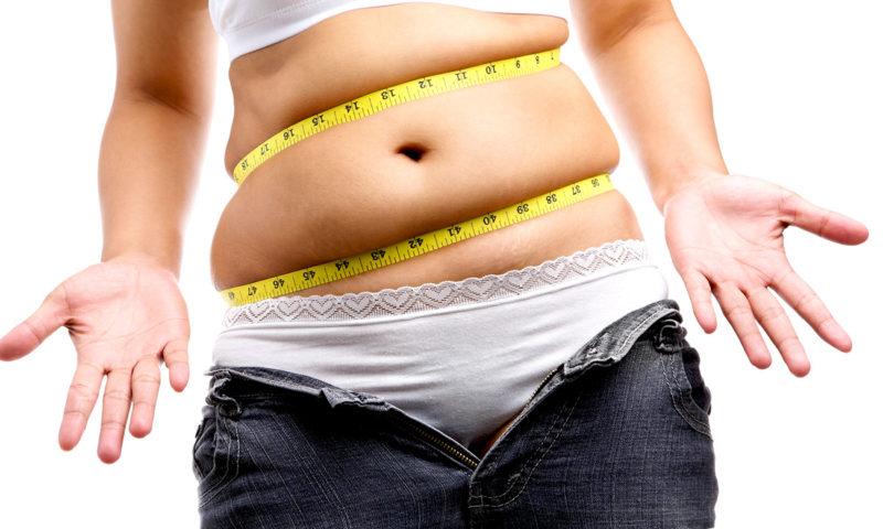 Упражнения и жировые отложения — как можно уменьшить жировые отложения?