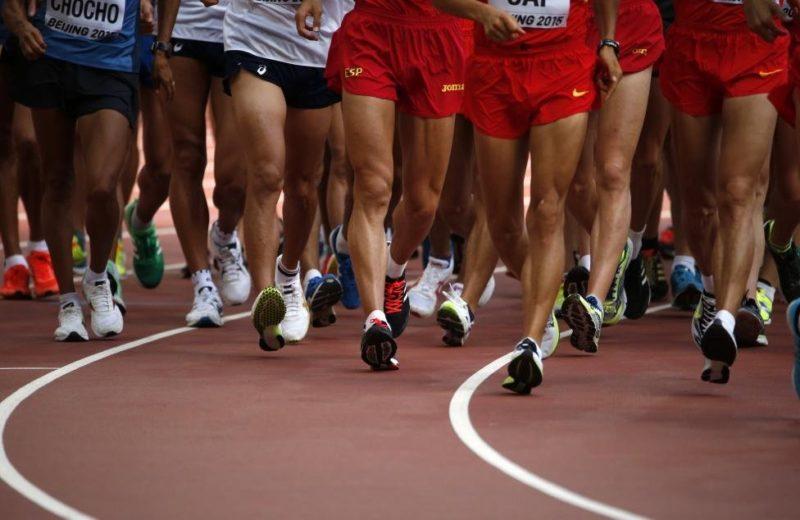 Соревновательный спорт — он все еще здоров?