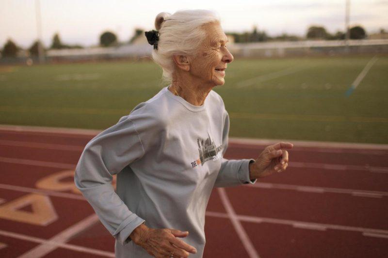 Спорт в старости — что еще возможно?