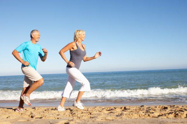 Спорт и отдых: как себя защитить