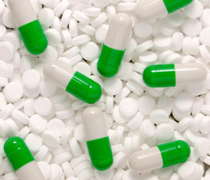 Анаболические стероиды — повышенная производительность с побочными эффектами