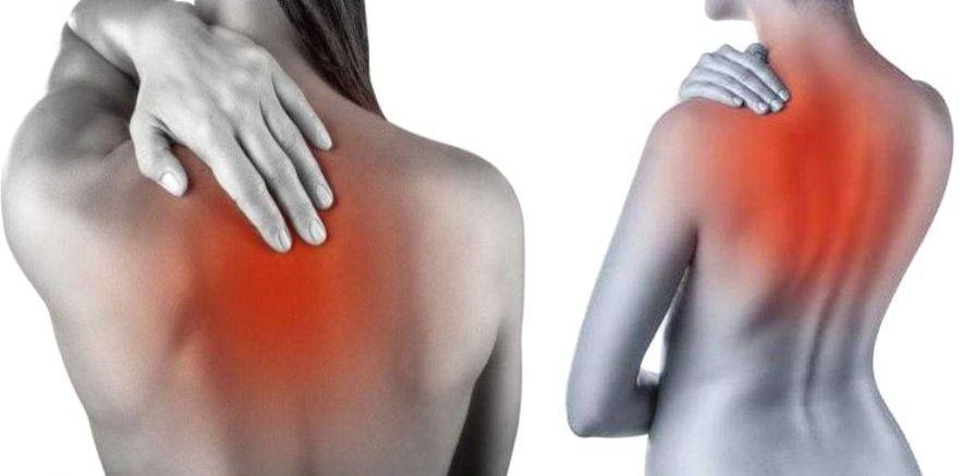 Предотвратить боль в спине