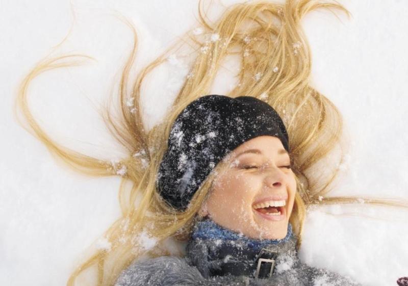 Здоровье в течение зимы