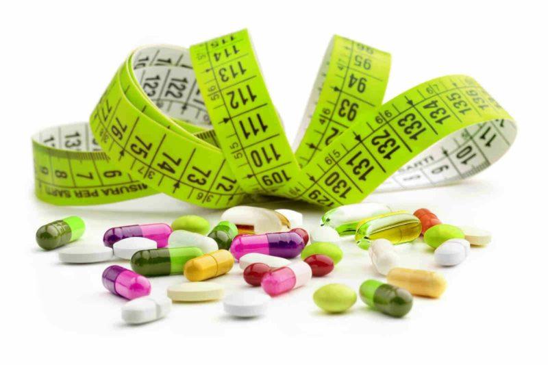 Могут ли таблетки для похудения и подавления аппетита действительно помочь вам похудеть?