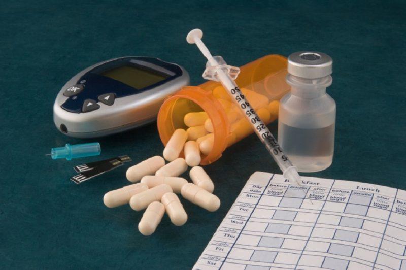 Больной диабетом Бенджамин и его жизнь с инсулином