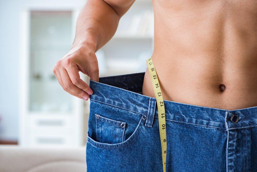 Потеря веса — что на самом деле помогает?